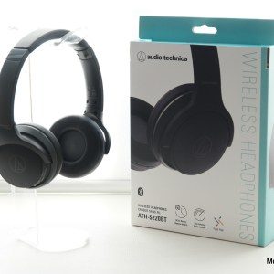 Audio-Technica ATH-S220BT Wireless Headphones