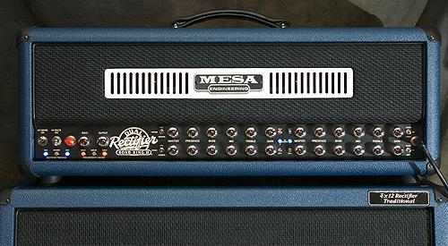 Musicplayers Reviews Gt Guitars Gt Mesa Boogie Road