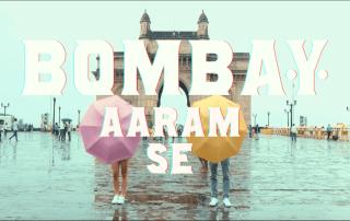 Dario Brandt & L.Y.D - Bombay Aaram Se