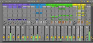 music production knowledge