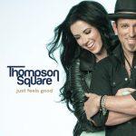 Thompson Square Reveals Album Track Listing, Release Date
