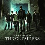 Eric Church To Release 'The Outsiders' On Vinyl