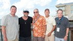 19th Annual Key West Songwriter's Festival Launches