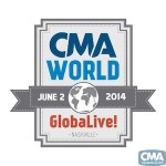 CMA Music Festival's GlobaLive! To Welcome International Artists