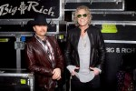 Artist Updates: Big & Rich, Lee Brice, Jeremy McComb