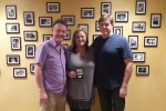 """Marla Cannon-Goodman Receives MusicRow No. 1 Challenge Coin For """"Rock On"""""""