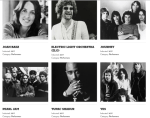 Rock & Roll Hall of Fame Names 2017 Class