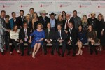 The Stars Align For T.J. Martell 9th Annual Nashville Honors Gala