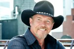 Trace Adkins Packs Spring With TV Dates, USO Tour Plans