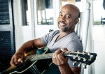 Darius Rucker's Backstage Southern Whiskey Debuts