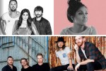 Lady Antebellum, CeCe Winans, Moon Taxi Set For Grammy Block Party In Nashville