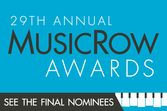 BREAKING: Nominees For 29th Annual MusicRow Awards Announced