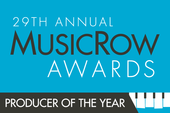 2017 MusicRow Awards: Producer Of The Year Nominees