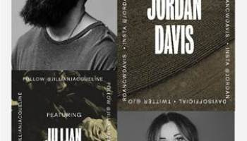 MCA Nashville Newcomer Jordan Davis Announces 'Home State