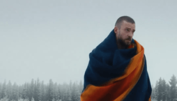 The Shadowboxers To Open Justin Timberlake's Spring Man Of The Woods