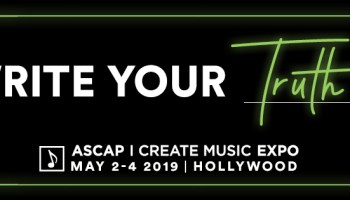 Nashville's Songwriter Community Shines During ASCAP Expo :