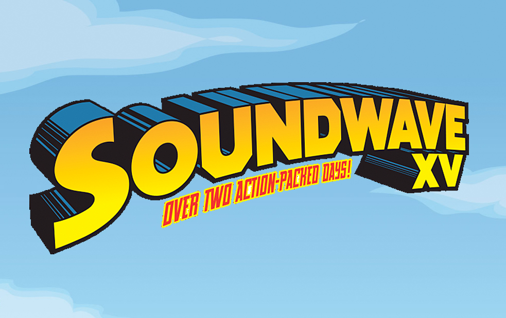 unearthed search for soundwave