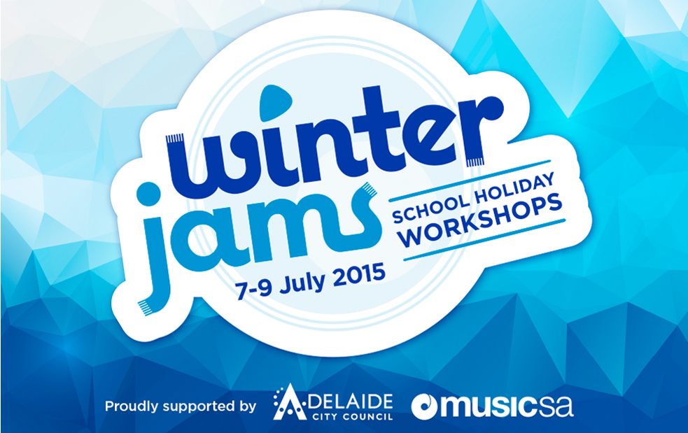 winter jams in school holidays