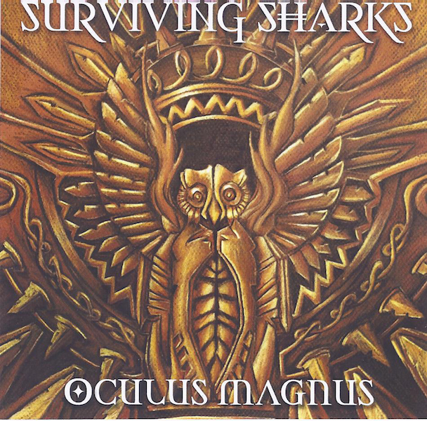 surviving sharks lp