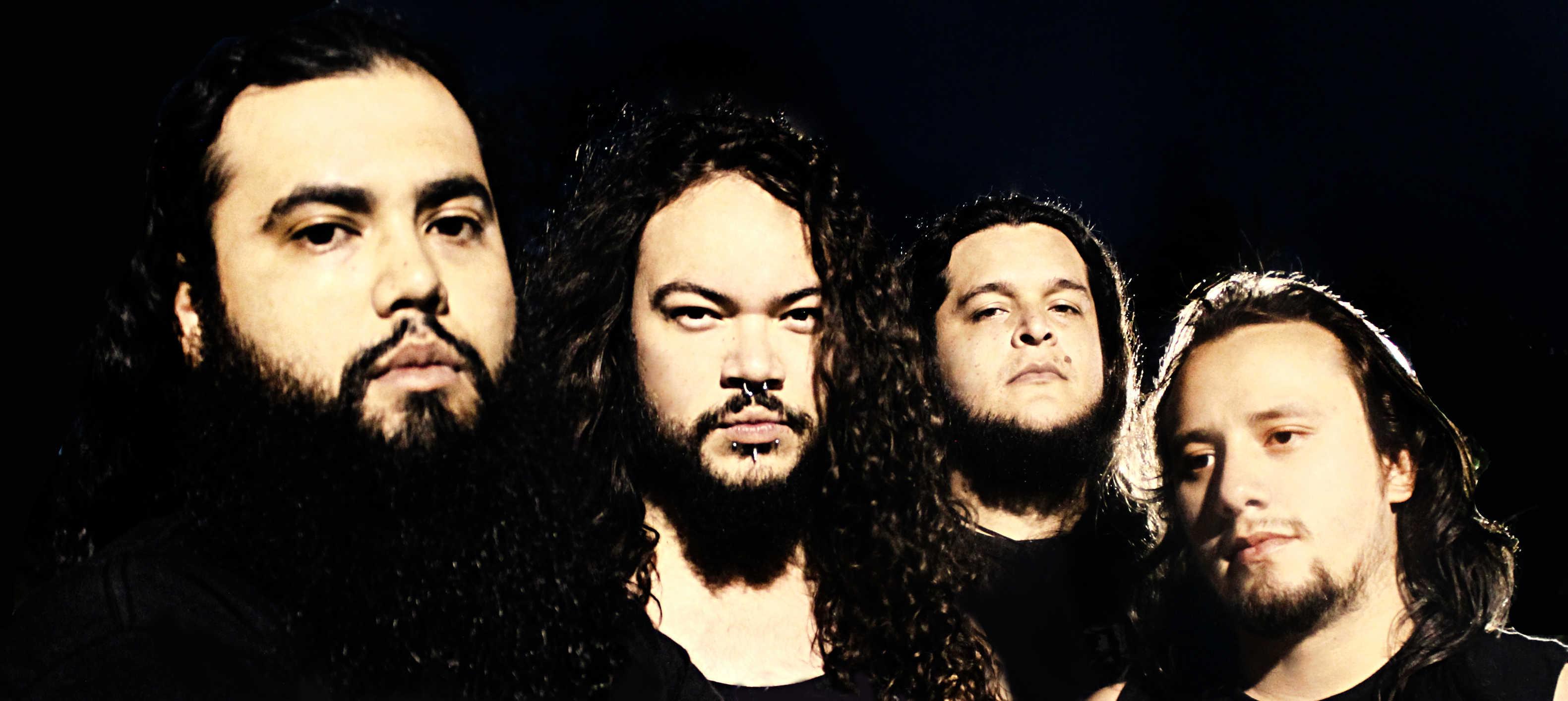 Heresy Band 2015
