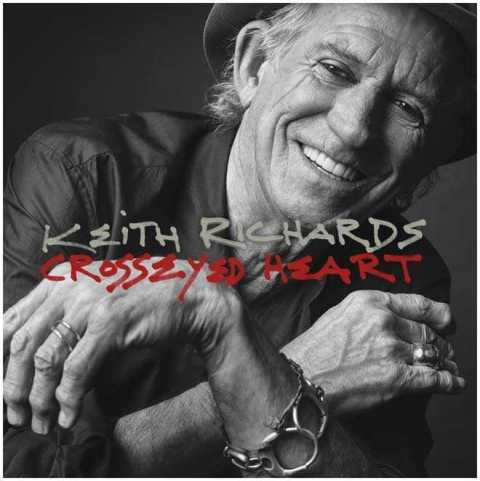 Keith Richards Anuncia Dos Nuevas Canciones 12