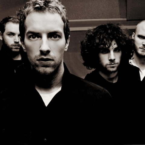 Coldplay ofrecerá conciertos en América Latina 2