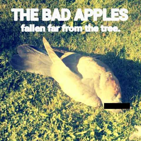 The Bad Apples 10
