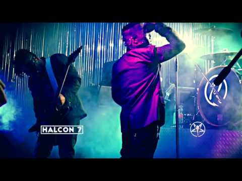 Halcón 7 – Loco (Live Sessions)