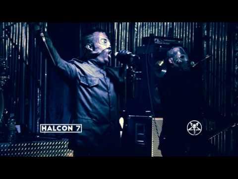 Halcón 7 – Tu castigo (Live Sessions)