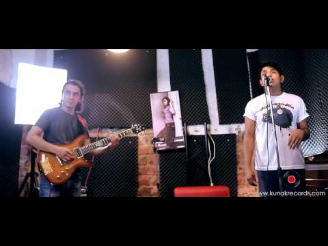 BLEDO – Maldita. Live Session in Kunak Records