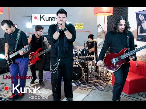 Hemifonía. Live Session in Kunak Records