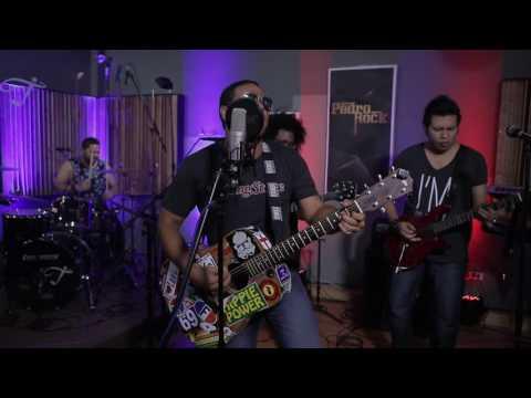 """EL KARMA""  – PEDRO ROCK Live session Cartagena"
