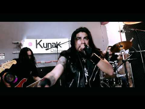 Dragón de Piedra – Ciudad de Cuervos. Live Session in Kunak Records
