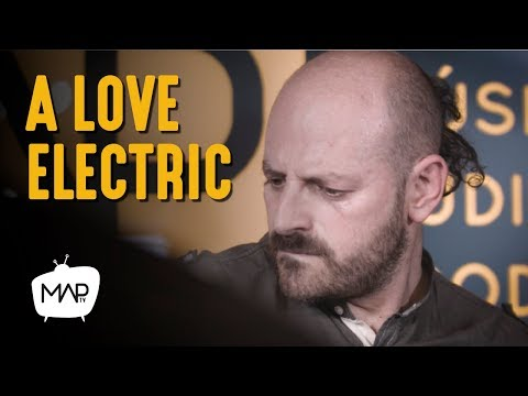 """Jungle Earth"" – A Love Electric 