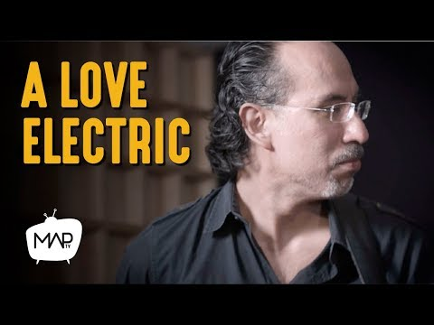 """White Jesus"" – A Love Electric 