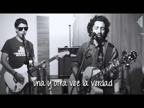 Desierto Sonora – Es Hora De Hablar (Live Session) Letra de Canción