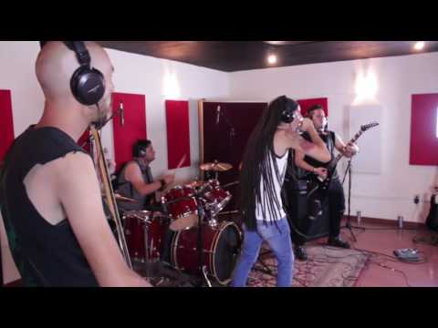 Deidath – Ataque de Deidath (Live Session en Red Waves Recording Studio)