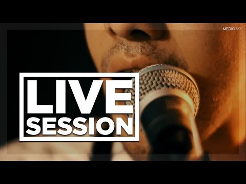 Mr. Máquina – Hervivor | LIVE SESSION by MEDIO.MX