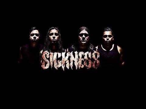 SICKNESS -Sangre Azteca ( Live Session 2016 )