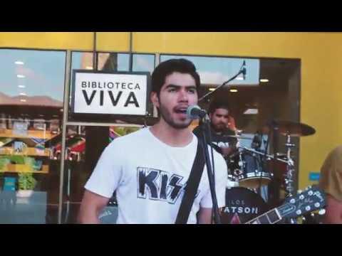 SaVio | Oportunidad (en vivo)