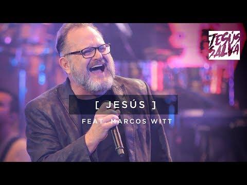 Jesús – Marcos Witt EN VIVO (Video Oficial)