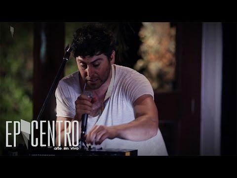 Mateo Kingman – Fuerza De Pantera – Epicentro Arte En Vivo