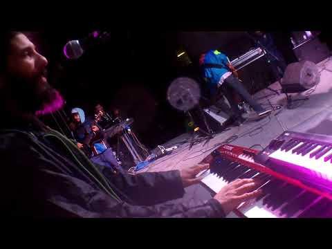 ZG en vivo en Guanajuato 19abril2018 desde teclados parte 1