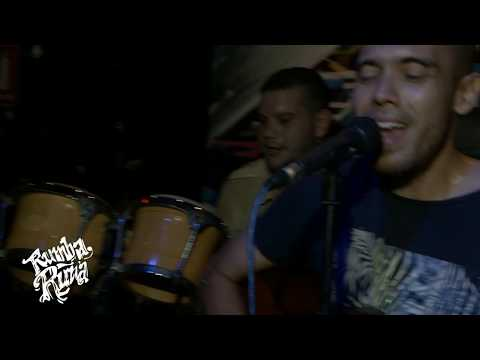 #RumbaRuna  – Sesión en vivo Kruger Rock Bar