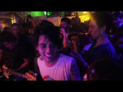 TAMAS – CEMENTERIO (en vivo)