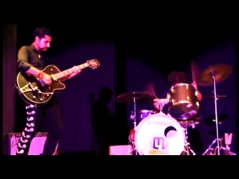 León Moreno – Fe (En vivo)