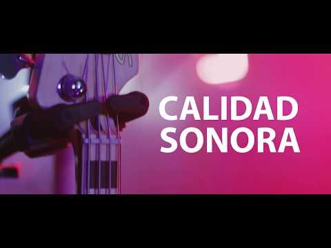 Calidad Sonora Presenta: Sepia – Entre Tus Olas en vivo