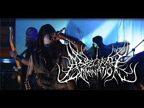 "Spectral Domination ""Curse of Immortality"" (EN VIVO)"