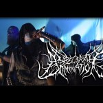 "Spectral Domination ""Curse of Immortality"" (EN VIVO)"