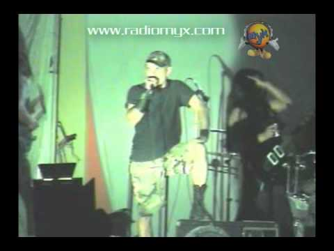 VIDEO SABACTHANI EN VIVO TLAXCALA 22 ENERO 2011 – PARTE 2.wmv